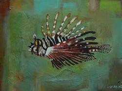 Lion+Fish