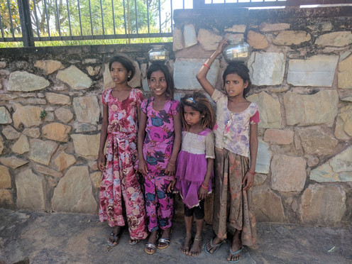 Visitar la India: Un choque cultural