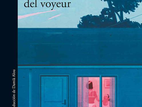 'El motel del voyeur', una obra magistral de Gay Talese