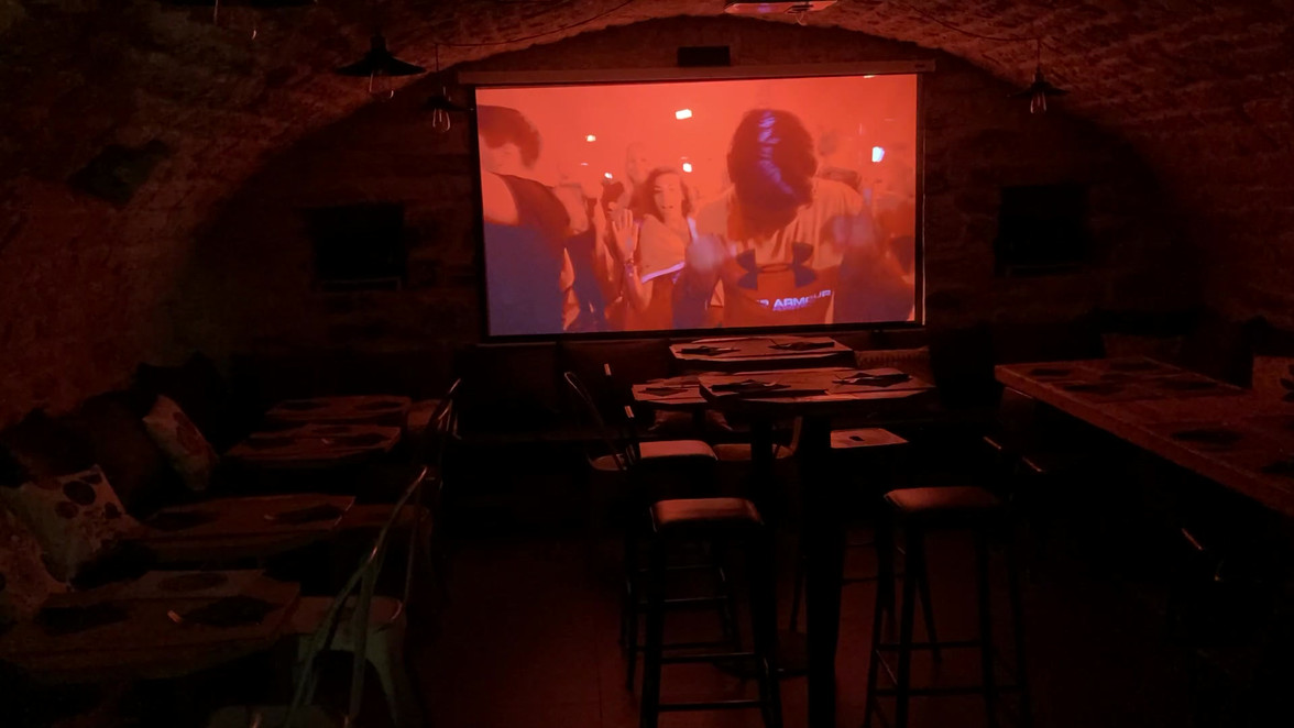video ambiance cave.m4v