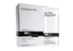 PCA retinol 6% packaging of box and sachet