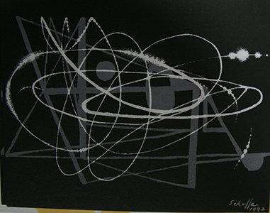 Nicolas Schöffer - édition de tête