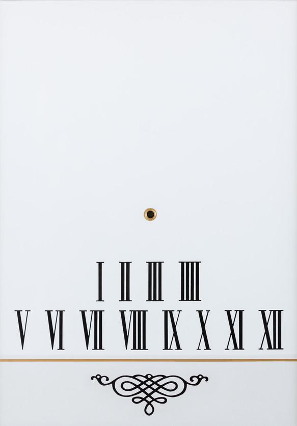 Manuel Alvess - Horloge,1975
