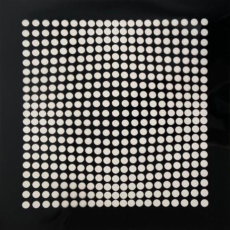 Album Tiefenbilder, Victor Vasarely