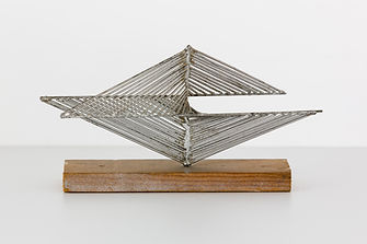 DS09, fer galvanisé, 6 x 14 x 5 cm