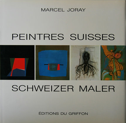 Peintres suisses – Schweizer Maler