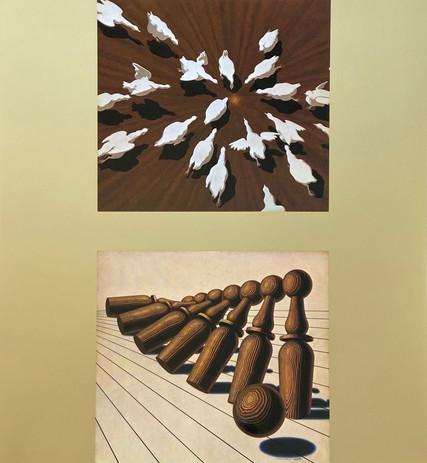 Album Graphismes 1, Victor Vasarely