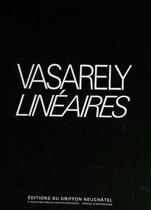 Victor Vasarely  -  LINÉAIRES