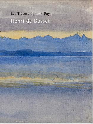 HENRI DE BOSSET
