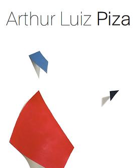 Arthur Luiz Piza Editions du Griffon_edi