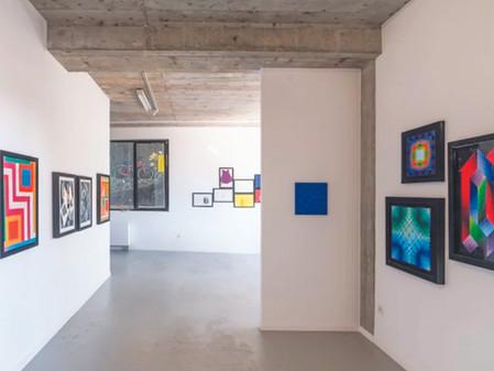 Vasarely et les Éditions du Griffon