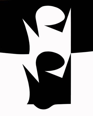 Ontil, Album Être et Fantômes, Vasarely