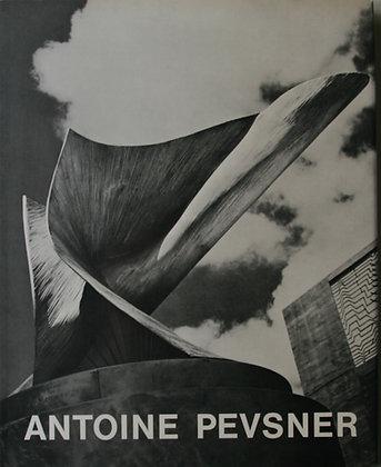 Antoine Pevsner