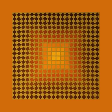 Album CTA 102, Victor Vasarely