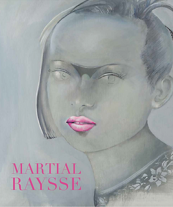 Martial Raysse « Peindre comme toujours… »