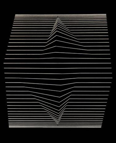 Ilille II, Album Ondulatoires, Vasarely