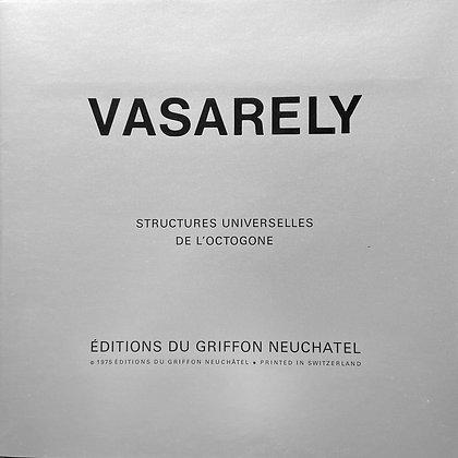 Victor Vasarely - OCTOGONE