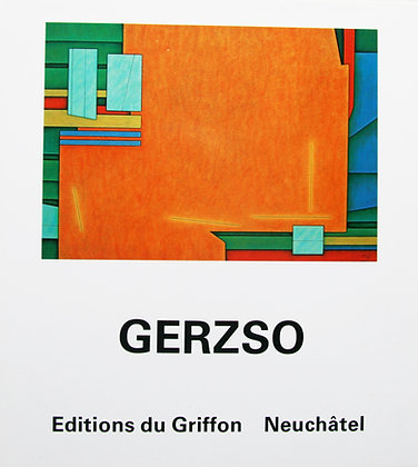 Gunther Gerzso