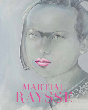 monographie Martial Raysse