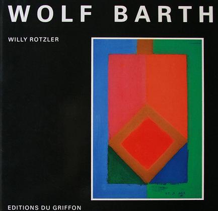 Wolf Barth