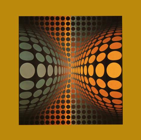 Album Vega, Victor Vasarely