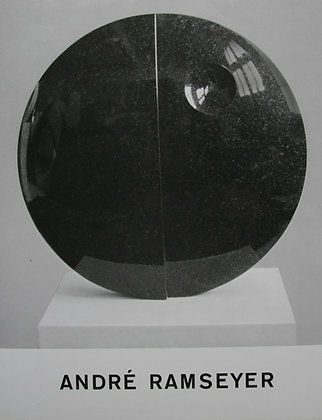 André Ramseyer - volume I