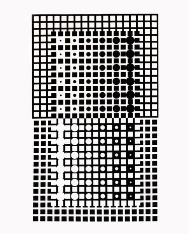 Centauri, Album Corpusculaires, Vasalrey
