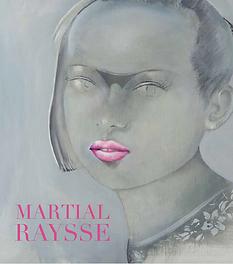 Martial raysse Editions du Griffon_edite