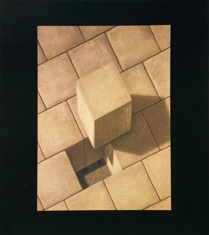 Album Graphismes 3, Victor Vasarely