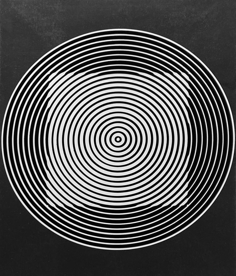 Album Cinétique, Victor Vasarely