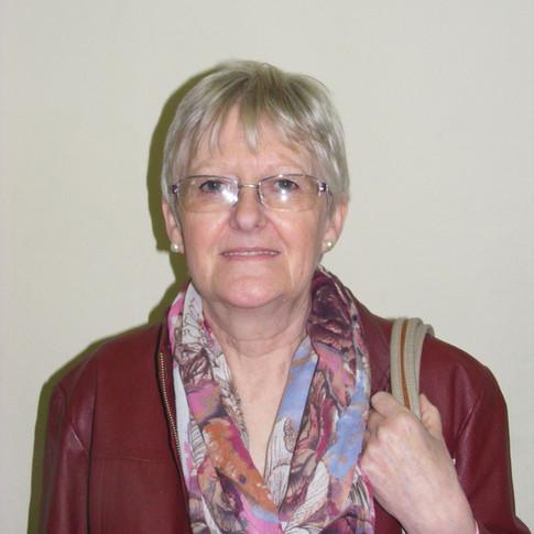 Sue Tunnicliffe