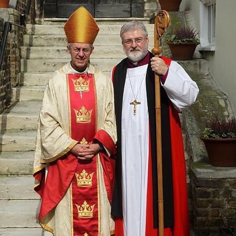 Bishop Jonathan