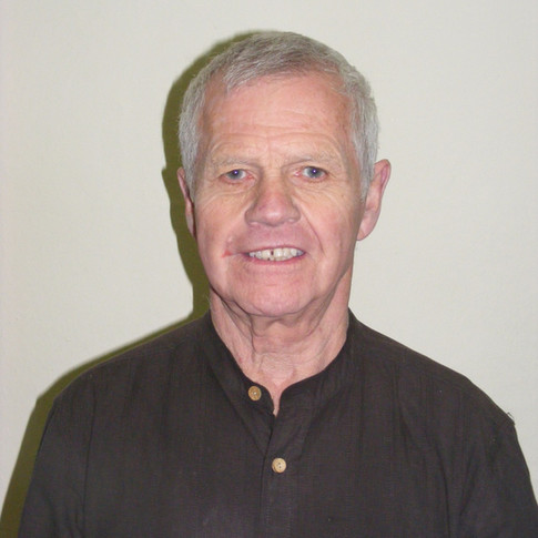 Barry Holmes