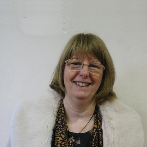 Gill Richardson