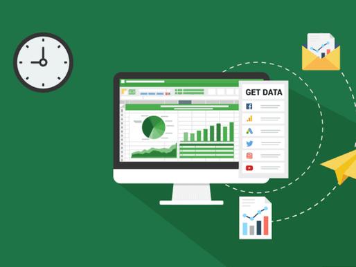 Motivos para aprender Excel!