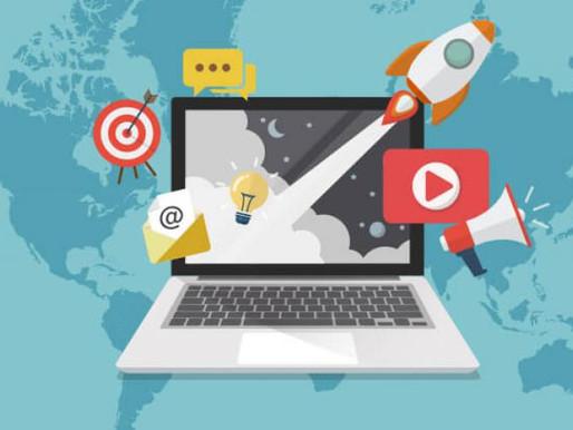 Transformando uma empresa offline em online