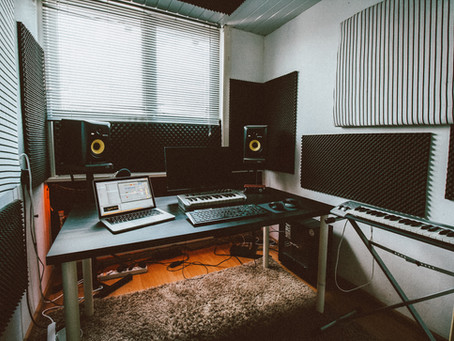 Music Production Lessons: 7 Lockdown Productivity Tips for Producers