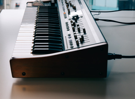 Music Production Lessons: Common Scales In Dance Music