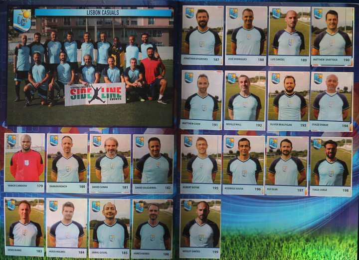 2019-20 Liga Masters Sticker Book_1
