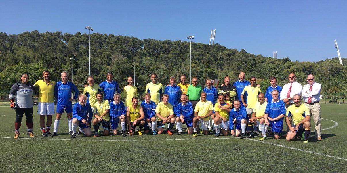 Lisbon Casuals v FC Moo Moos_29_09_18