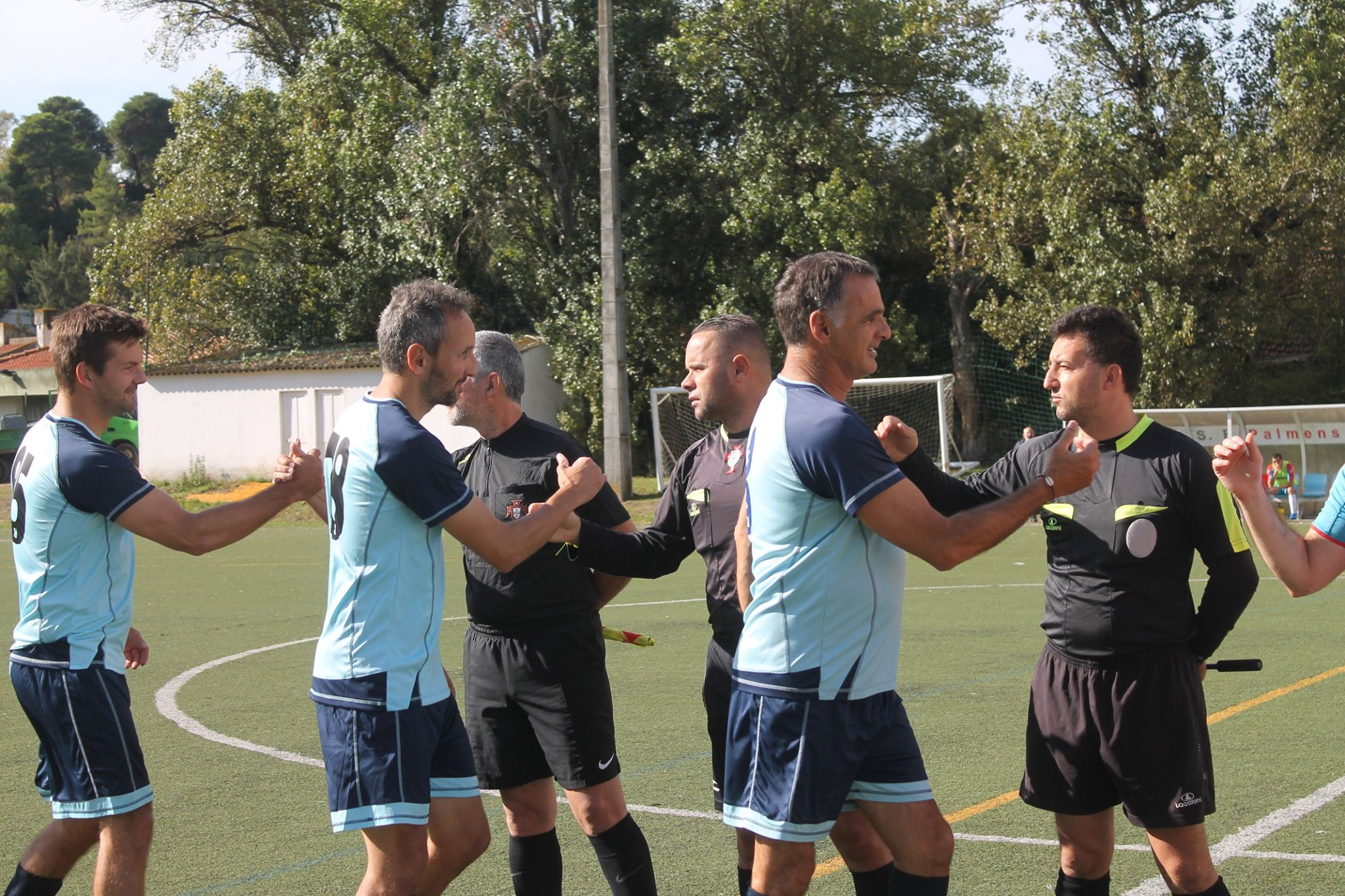 Lisbon Casuals v Casa Moeda_20_10_19_S