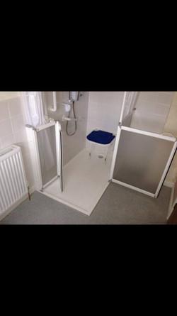 Disabled Shower 03