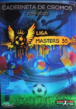 2019-20 Liga Masters Sticker Book_2