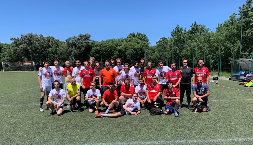 Lisbon Casuals v Dingo FC_11_05_19
