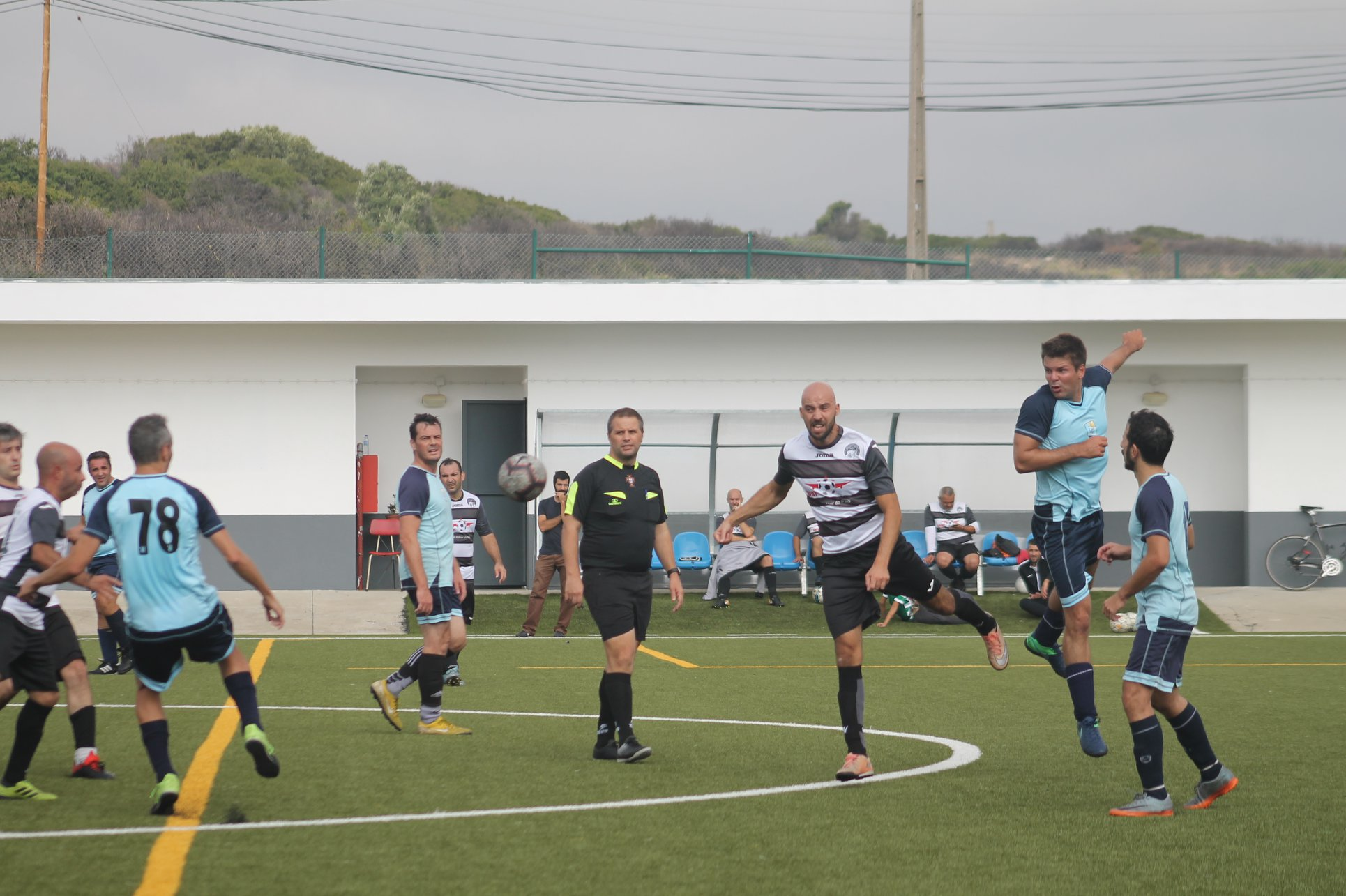 Lisbon Casuals v NJV7_12_10_19_H