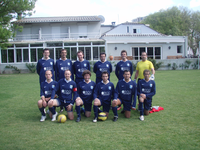 Lisbon Casuals Football Club Photo