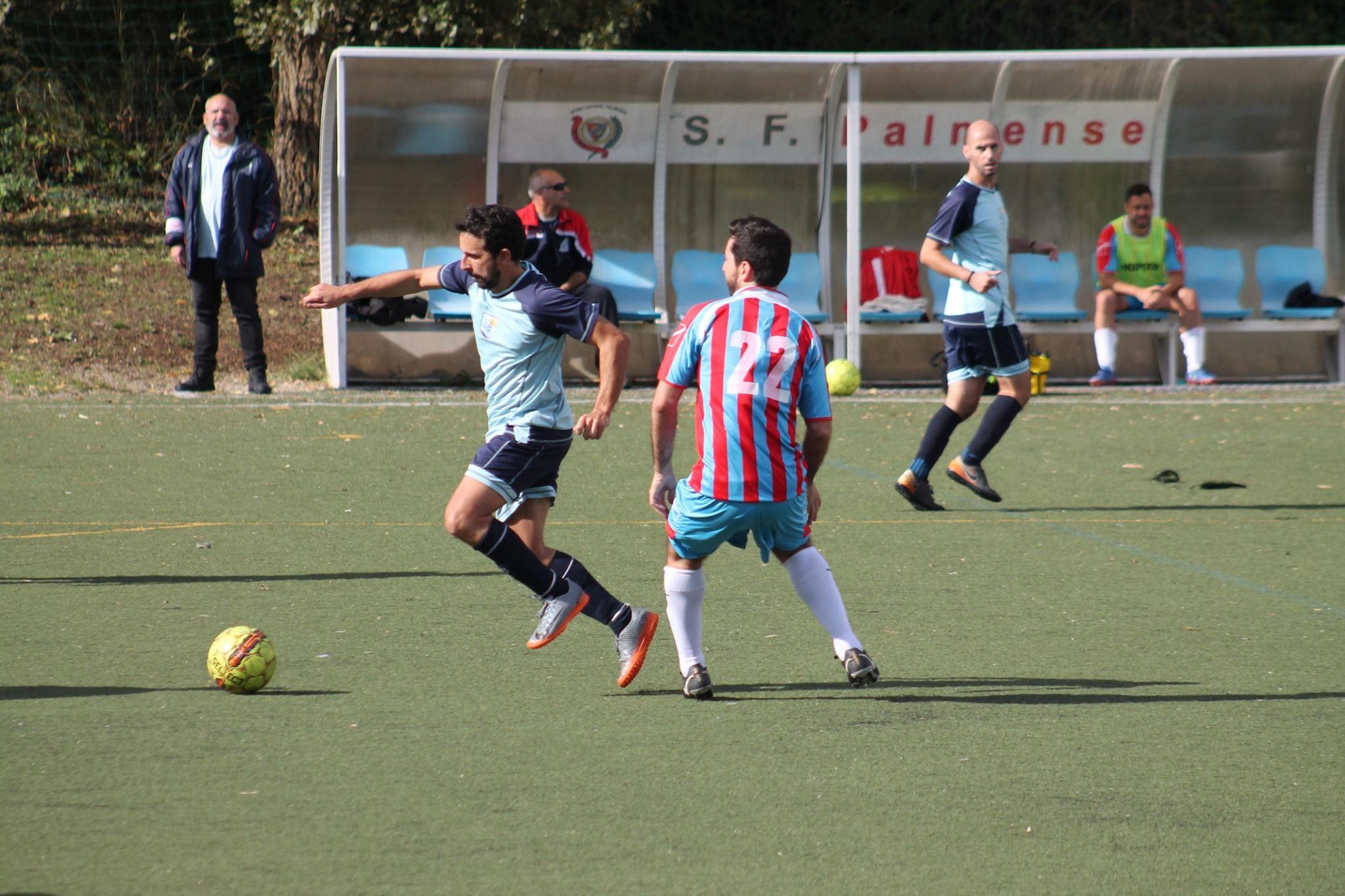 Lisbon Casuals v Casa Moeda_20_10_19_J