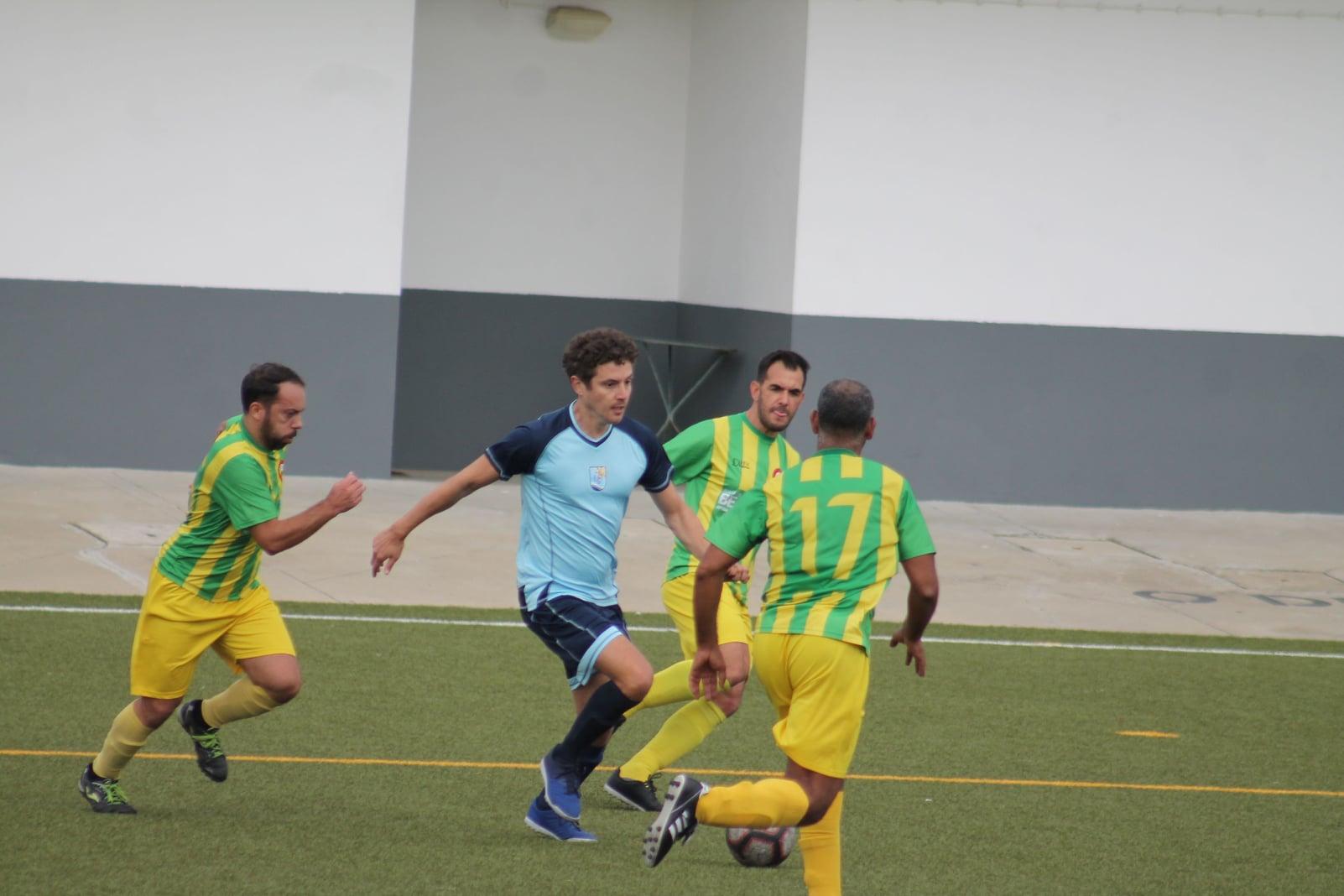 Lisbon Casuals v Petanca_26_10_20_L
