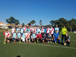 Lisbon Casuals v Southgate FC_6_1_19