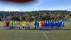Lisbon Casuals vs Dinozaurii2-250218